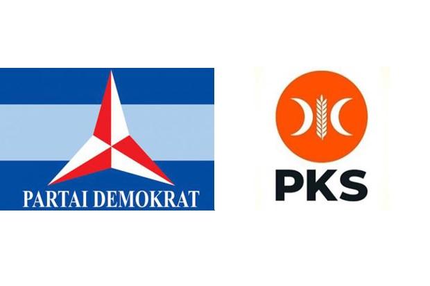 Terancam Jadi Oposisi Tunggal Gara-gara Kisruh Demokrat, Rezeki buat PKS di 2024
