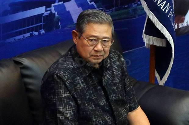 Menelisik Kedekatan SBY, Partai Demokrat dan Kelompok Radikal HTI-FPI