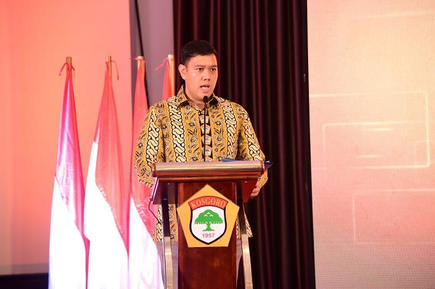 Ketua Umum Kosgoro 57 Kutuk Pengeboman Gereja di Makassar: Tindakan Pengecut!