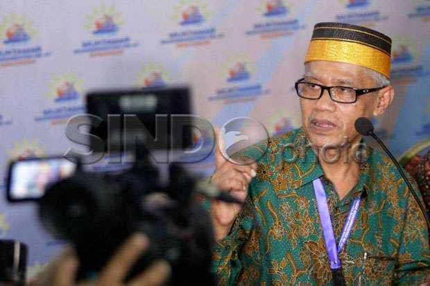 Muhammadiyah Curigai Bom Bunuh Diri di Makassar Bentuk Adu Domba