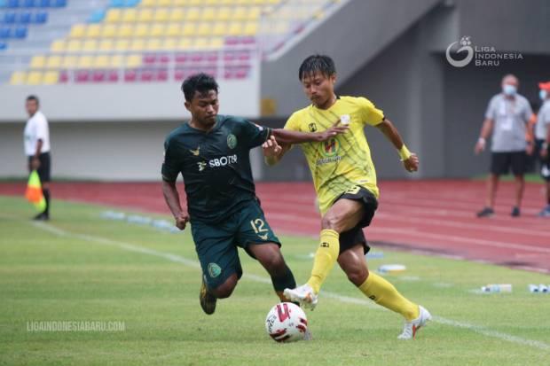 Tahan Persikabo, Barito Putera Lolos Perempat Final Piala Menpora