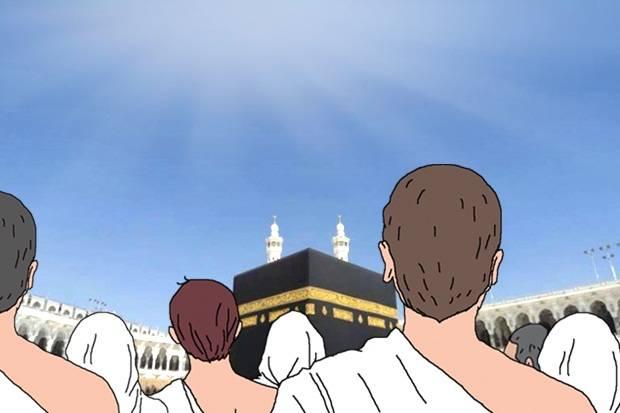 Skenario Haji Butuh Banyak Deliberasi dan Opsi