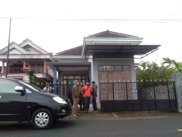 Terduga Teroris Tulungagung Diperiksa di Polda Jatim, Kapolres: Benar Ada Senpi Rakitan