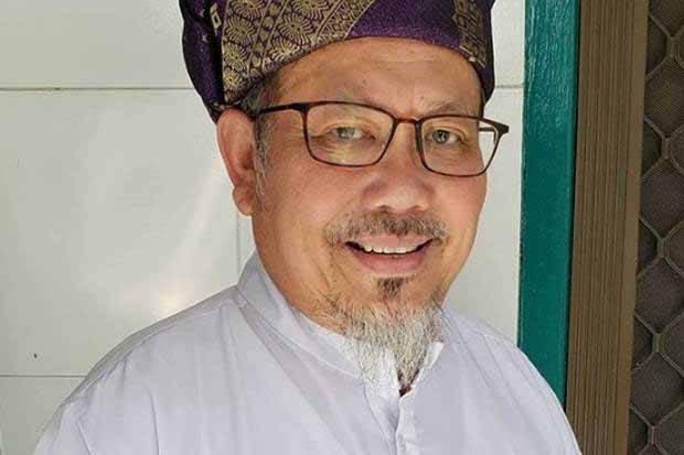 Soal Kerumunan Habib Rizieq, Anies dan Artis, Ustaz Tengku ...