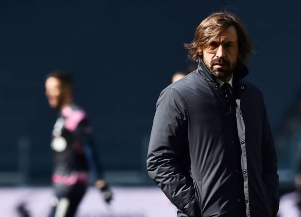 Gagal Kalahkan Torino, Laga Juventus vs Napoli Bakal Tentukan Nasib Pirlo