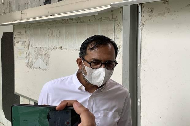 Haris Azhar Sebut Saksi Ahli dari JPU di Kasus Jumhur Tidak Independen