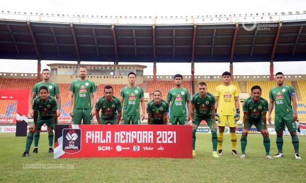 Bentrok Persebaya, Ini Syarat PS Sleman untuk Lolos ke Perempat Final Piala Menpora 2021