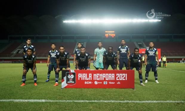 Persib Mengaku Siap Melakoni Perempat Final Piala Menpora Siapapun Lawannya