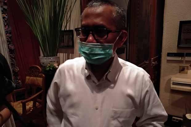 Kuasa Hukum Beberkan Hubungan Profesor M dan Miss Landscape Indonesia