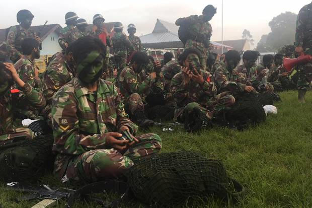 Kababinkum TNI: Tes Keperawanan Bukan Syarat Mutlak Jadi Prajurit TNI