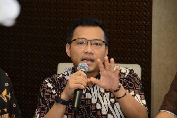 Jokowi Teken PP Royalti Lagu, Anang Hermansyah: Angin Segar Ekosistem Musik