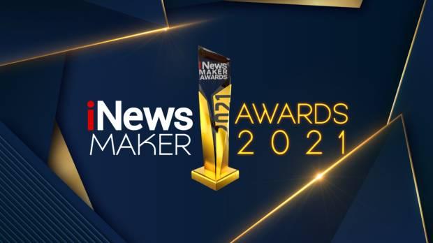 iNews Maker Awards 2021: Wujud Komitmen dan Peran Aktif dalam Usaha Melawan Covid-19