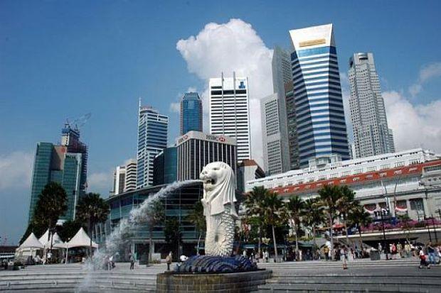 IATA Pertama di Dunia, Singapura Siap Terima Paspor Digital Bebas Covid Bagi Wisatawan