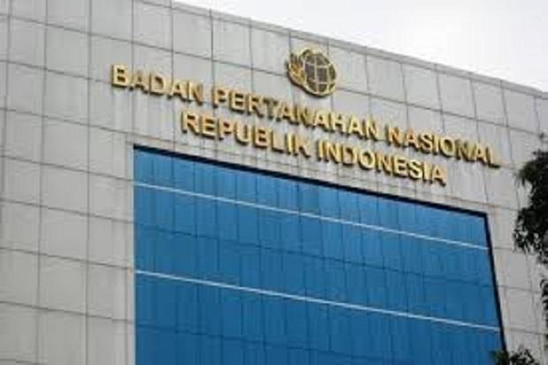 BPN Gandeng Peruri untuk Digitalisasi Dokumen