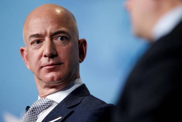 Jeff Bezos Kembali Jadi Orang Terkaya di Bumi, Elon Musk Nomor 2