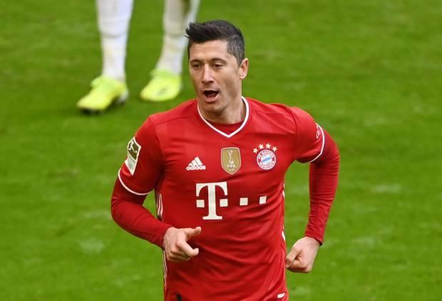 Tanpa Penyerang Utama, Bayern Bakal Kerepotan Ladeni PSG