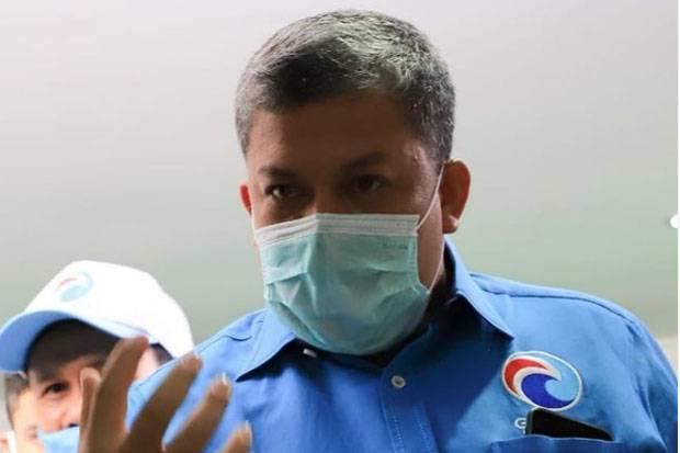 Kicauan Fahri Hamzah soal Telegram Kapolri vs Telegram Rakyat