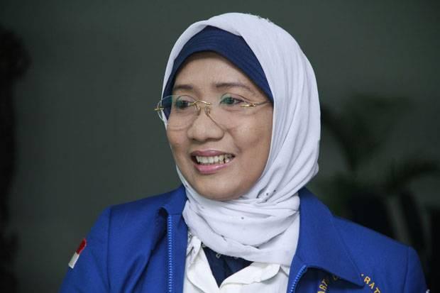Kubu Moeldoko Remehkan Pangkat Mayor AHY, Andi Nurpati: Jokowi juga Bukan Jenderal