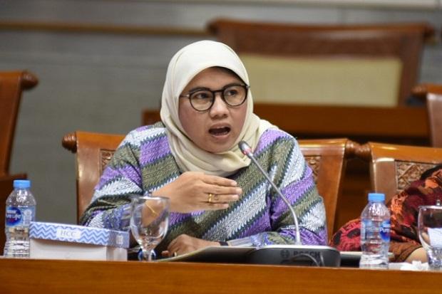 DPR: Diplomasi Pemerintah Soal Penyelenggaraan Haji 2021 ...
