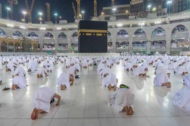 Saudi Buka Umrah Terbatas, DPR Minta Kemenag dan Kemenlu Aktif Sosialisasi Aturan