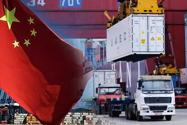 Indonesia Diprediksi Geser Pasar Ekspor dari AS ke China 2 Tahun ke Depan