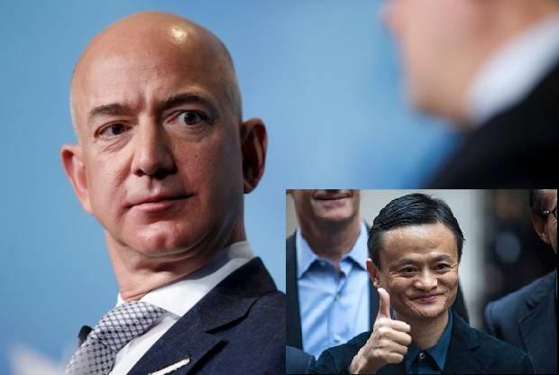 Ini Daftar 10 Orang Terkaya Sejagat, Jack Ma Terdepak oleh Pengusaha India