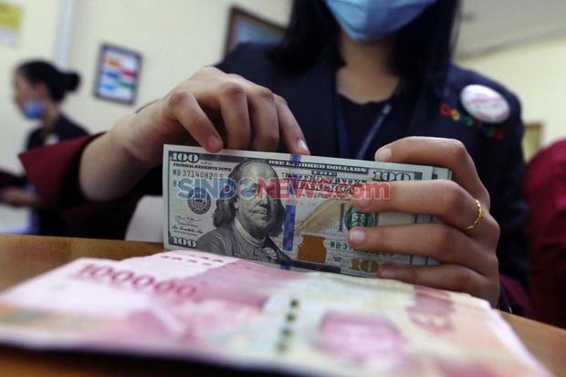 Rupiah Tengah Pekan Berpeluang Perkasa Saat Dolar AS Mengalami Tekanan