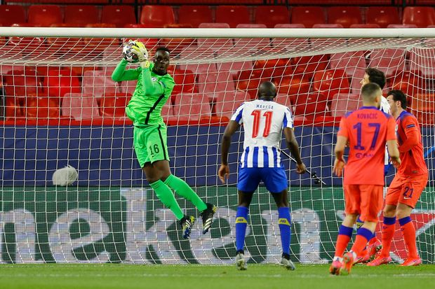 Hajar Porto Dua Gol Tanpa Balas, Chelsea Berada di Atas Angin