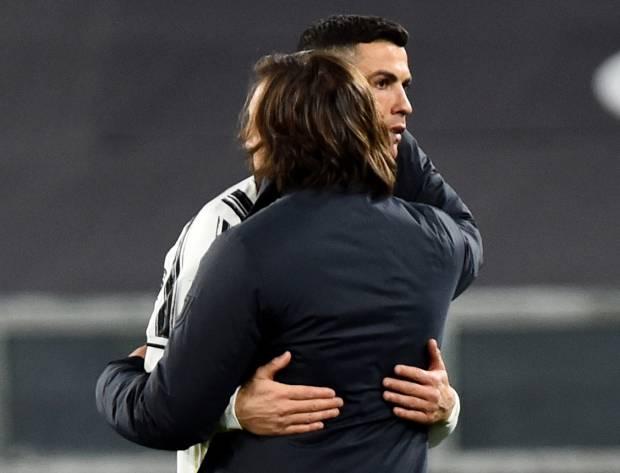 Juventus Kalahkan Napoli 2-1, Andrea Pirlo Malah Merasa Menyesal