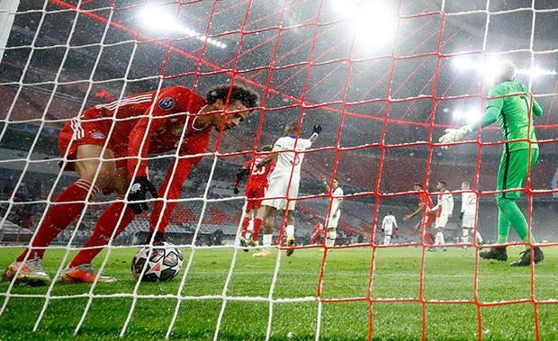 Liga Champions: Bayern Muenchen Yakin Cetak Comeback di Markas PSG