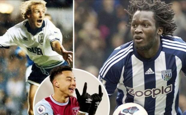 7 Transfer Pinjaman Terbaik Liga Primer termasuk Tevez dan Lingard
