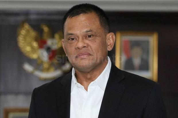 Hadiri Sidang Syahganda, Gatot Nurmantyo Ingatkan Hakim dan Jaksa