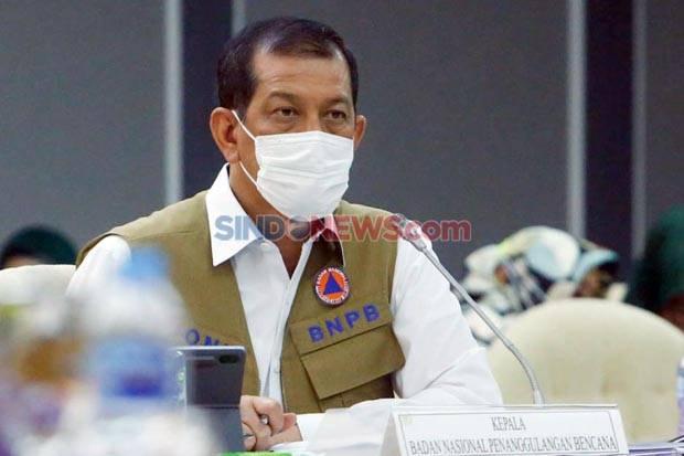 Antisipasi Bencana, BNPB Imbau Aktifkan Kembali Siskamling
