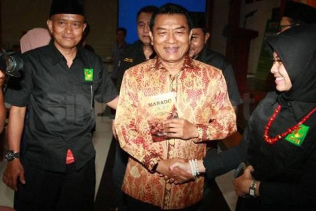 Punya Potensi, Moeldoko Yakin Indonesia Bisa Jadi Negara Maju 2045