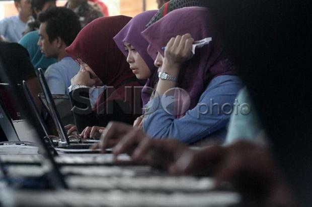 Rekrutmen ASN Terbanyak Dalam Sejarah Indonesia, BKN Sebut Tahun Ini Berat