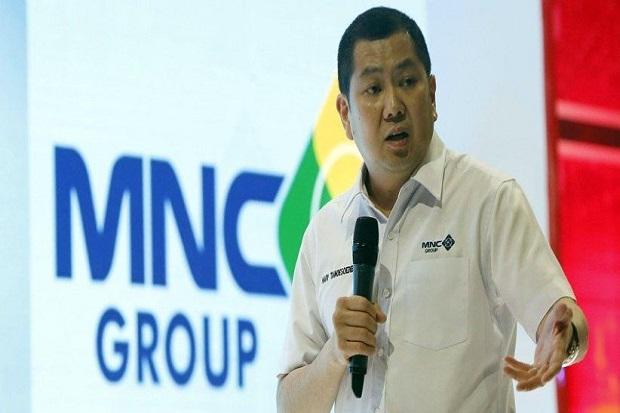 HT Ungkit Filosofi MNC Group untuk Hadapi Dinamika Bisnis