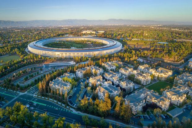 Begini Model Bukit Algoritma, Silicon Valley Indonesia