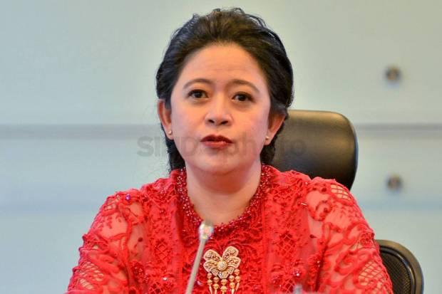 Di Sidang Paripurna Hari Ini, Puan Akan Tegaskan Komitmen DPR dalam Pembahasan RUU Prioritas