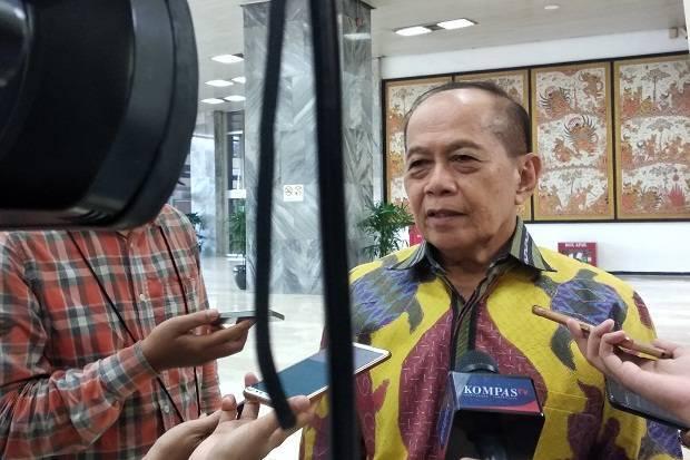 SBY Daftarkan Demokrat ke Ditjen Kekayaan Intelektual, Syarief Hasan: Dia Penciptanya Kok