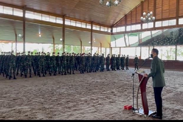 Prabowo Bentuk Pasukan Pengawalan Khusus, Apa Saja Tugas-tugasnya?