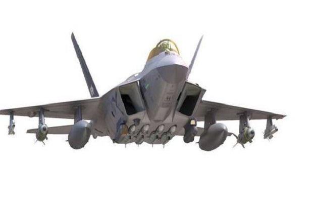 Melongok Keunggulan Jet Tempur KFX/IFX, Proyek yang Hampir Batal