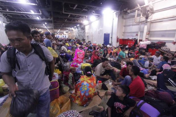 Pelarangan Mudik Lebaran untuk Kebaikan Bersama, Publik Diminta Sabar