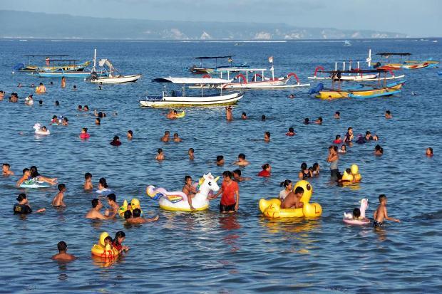Bangkitkan Pariwisata Bali, Menkeu Guyur Dana Hibah Rp1,18 Triliun