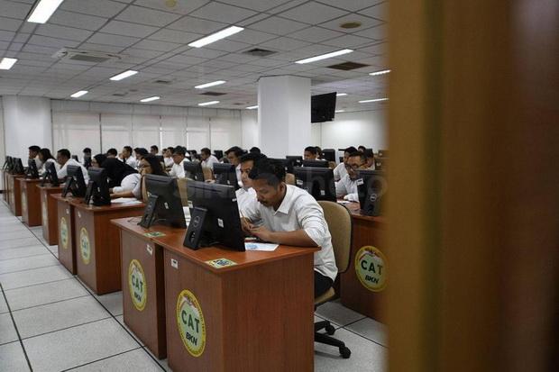 Pendaftaran CPNS Sekolah Kedinasan Dibuka Jam 09.21 Hari Ini, BKN Ingatkan Jangan Buru-Buru