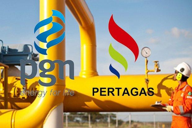 Pertagas Borong Penghargaan di Ajang Indonesian Green Awards 2021