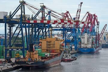 Gandeng PTP, Badui Logistics Integrasi Port & Total Logistik