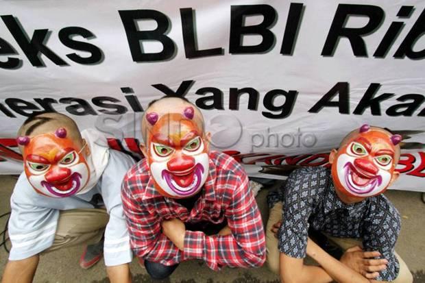 Buru Aset BLBI, Wamenkumham: Perlu UU Perampasan Aset