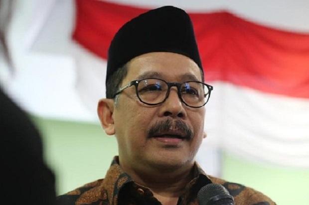 Wamenag Sebut Kontribusi Ormas Islam Pengaruhi Masa Depan Indonesia