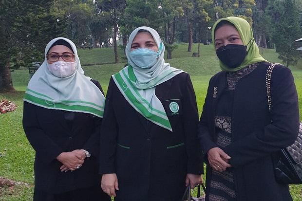 Ketua KPRK MUI Minta Perempuan Harus Lebih Kreatif di Masa Pandemi