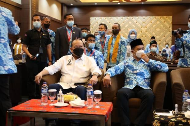 Ketua DPD Minta Rencana Kenaikan Listrik dan Gas Ditinjau Kembali